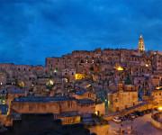 Basilicata Matera