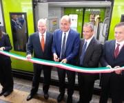 zingaretti civita nuovi treni - roma