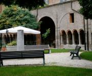 ospedale Nuovo Regina Margherita di Trastevere