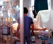 sanità - malati - ospedale