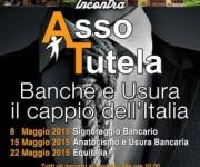 AssoTutela - Banche e Usura, il cappio dell'Italia