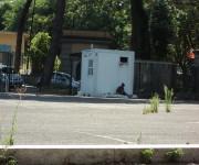 AssoTutela - San Camillo - parcheggio dipendenti diventa dormitorio