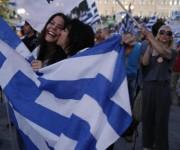 Grecia, vince il NO contro la tracotanza di banche e Troike